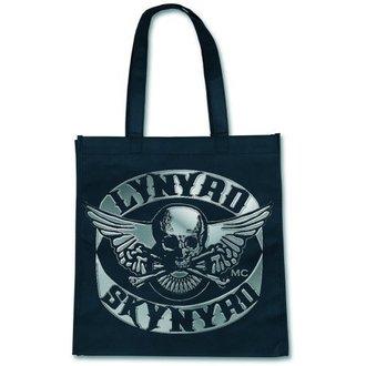 borsellino (borsa) Lynyrd Skynyrd - Biker Patch - ROCK OFF, ROCK OFF, Lynyrd Skynyrd