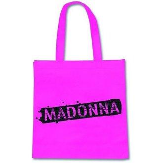 borsellino (borsa) Madonna - Logo - ROCK OFF, ROCK OFF, Madonna