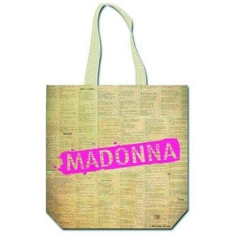 borsellino (borsa) Madonna - Celebrazione - ROCK OFF, ROCK OFF, Madonna