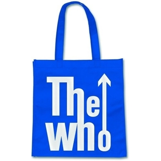 borsellino (borsa) The Who - ROCK OFF, ROCK OFF, Who