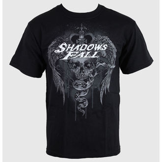 t-shirt metal uomo Shadows Fall - Dead And Gone - RELAPSE, RELAPSE, Shadows Fall