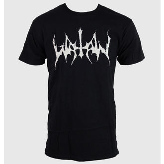 t-shirt metal uomo Watain - Logo - RELAPSE, RELAPSE, Watain