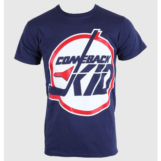 t-shirt metal uomo Comeback Kid - Jets - KINGS ROAD, KINGS ROAD, Comeback Kid