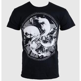 t-shirt metal uomo Converge - 20 Years - KINGS ROAD, KINGS ROAD, Converge