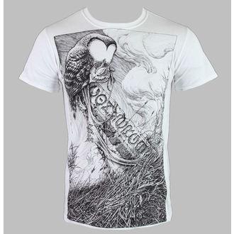 t-shirt metal uomo Converge - Horkey Owl - KINGS ROAD, KINGS ROAD, Converge