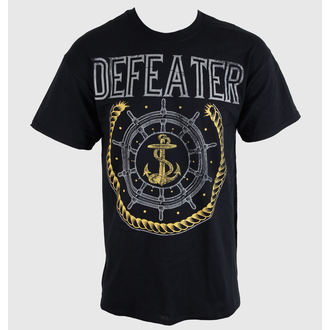 t-shirt metal uomo Defeater - Anchor - KINGS ROAD, KINGS ROAD, Defeater