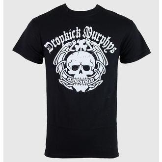 t-shirt metal uomo Dropkick Murphys - Boston Skull - KINGS ROAD, KINGS ROAD, Dropkick Murphys