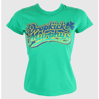 t-shirt metal donna Dropkick Murphys - Script - KINGS ROAD, KINGS ROAD, Dropkick Murphys