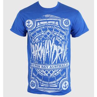 t-shirt metal uomo Parkway Drive - - KINGS ROAD, KINGS ROAD, Parkway Drive