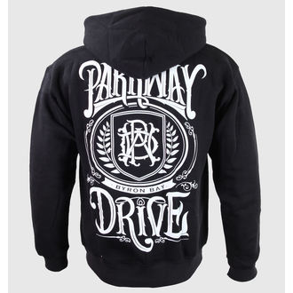 felpa con capuccio uomo Parkway Drive - - KINGS ROAD, KINGS ROAD, Parkway Drive