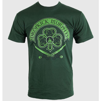 t-shirt metal uomo unisex Dropkick Murphys - Celtic Swords - KINGS ROAD, KINGS ROAD, Dropkick Murphys