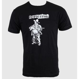t-shirt metal uomo unisex Propagandhi - Cowboy - KINGS ROAD - 00062, KINGS ROAD, Propagandhi