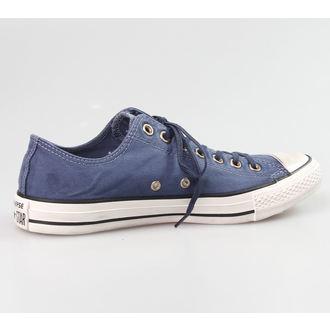 scarpe da ginnastica basse uomo - Chuck Taylor All Star - CONVERSE - Navy