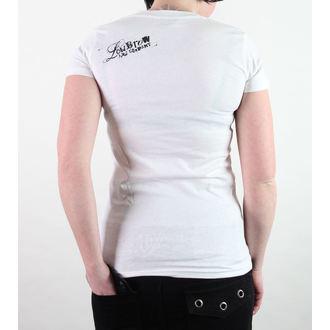 t-shirt hardcore donna unisex - Whitney Lenox - BLACK MARKET, BLACK MARKET