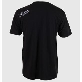 t-shirt hardcore uomo unisex - David Lozeau - BLACK MARKET, BLACK MARKET