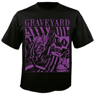 t-shirt metal uomo unisex Graveyard - Goliath - NUCLEAR BLAST, NUCLEAR BLAST, Graveyard