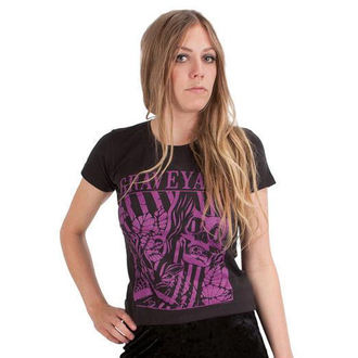 t-shirt metal donna unisex Graveyard - Goliath - NUCLEAR BLAST, NUCLEAR BLAST, Graveyard