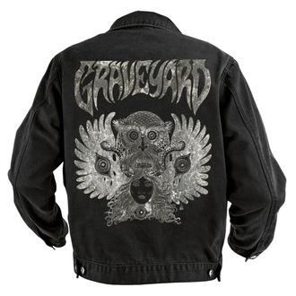 giacca primaverile / autunnale uomo Graveyard - Goliath - NUCLEAR BLAST, NUCLEAR BLAST, Graveyard