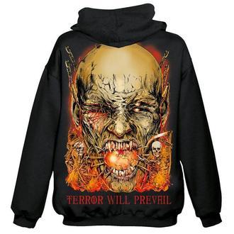 felpa con capuccio uomo Kreator - Demon - NUCLEAR BLAST, NUCLEAR BLAST, Kreator