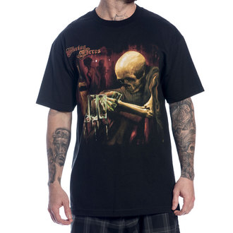 t-shirt hardcore uomo unisex - Torres - SULLEN, SULLEN