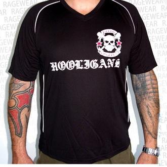t-shirt metal uomo unisex Rancid - Hooligans - RAGEWEAR, RAGEWEAR, Rancid