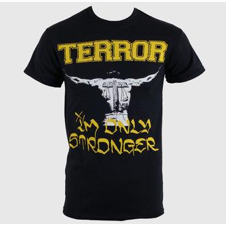 t-shirt metal uomo unisex Terror - Cape Fear - RAGEWEAR, RAGEWEAR, Terror