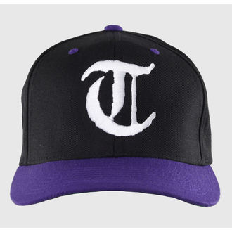 berretto Terror - Logo - Purple - RAGEWEAR, RAGEWEAR, Terror
