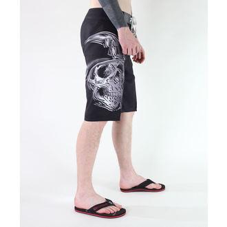 costume da bagno uomo (pantaloncini) METAL MULISHA, METAL MULISHA
