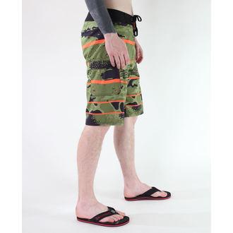 costume da bagno uomo (pantaloncini) METAL MULISHA - Unseen, METAL MULISHA