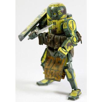 figure World War Robot