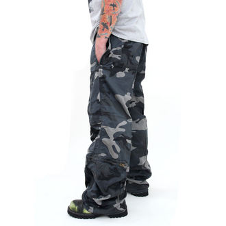 pantaloni SURPLUS - Fanteria - Nightcamo, SURPLUS