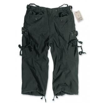 pantaloncini 3/4 uomini SURPLUS - Vintage - Nero, SURPLUS