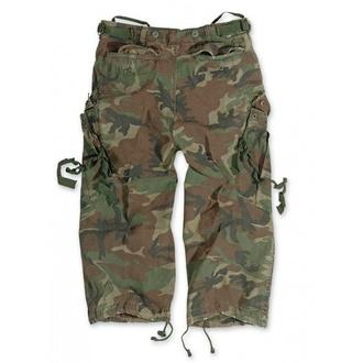 pantaloncini 3/4 uomini SURPLUS - Vintage - bosco, SURPLUS