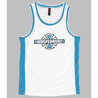 t-shirt uomo INDEPENDENT - VINTAGE B / C GILET, INDEPENDENT