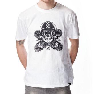 t-shirt street uomo unisex - EASYRIDER A - MEATFLY, MEATFLY