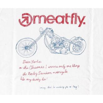 t-shirt street uomo unisex - WISHLIST A - MEATFLY, MEATFLY