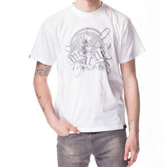 t-shirt street uomo unisex - WRATH C - MEATFLY, MEATFLY