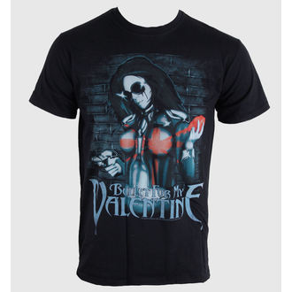 t-shirt metal uomo unisex Bullet For my Valentine - Armed - BRAVADO EU, BRAVADO EU, Bullet For my Valentine