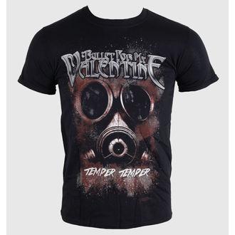 t-shirt metal uomo unisex Bullet For my Valentine - Temper Temper Gas Mask - BRAVADO EU, BRAVADO EU, Bullet For my Valentine