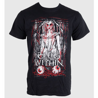 t-shirt metal uomo unisex Bleed From Within - Blk - BRAVADO EU, BRAVADO EU, Bleed From Within