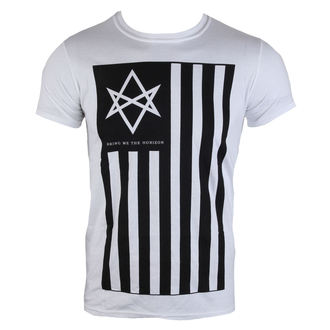 t-shirt metal uomo unisex Bring Me The Horizon - Antivist Mens - BRAVADO EU, BRAVADO EU, Bring Me The Horizon