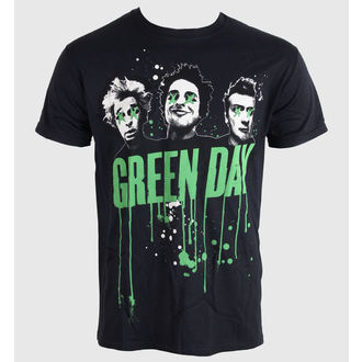 t-shirt metal uomo unisex Green Day - Drips - BRAVADO EU, BRAVADO EU, Green Day