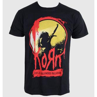 t-shirt metal uomo unisex Korn - Stage - BRAVADO EU, BRAVADO EU, Korn