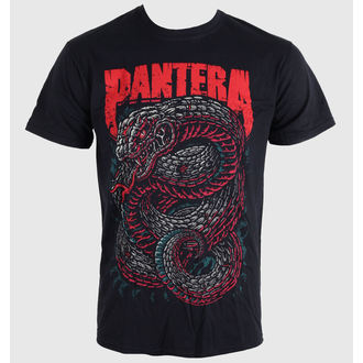 t-shirt metal uomo unisex Pantera - - BRAVADO EU, BRAVADO EU, Pantera
