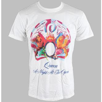 t-shirt metal uomo unisex Queen - A Night At The Opera - BRAVADO EU, BRAVADO EU, Queen