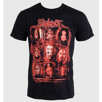 t-shirt metal uomo unisex Slipknot - Rusty Face - BRAVADO EU, BRAVADO EU, Slipknot