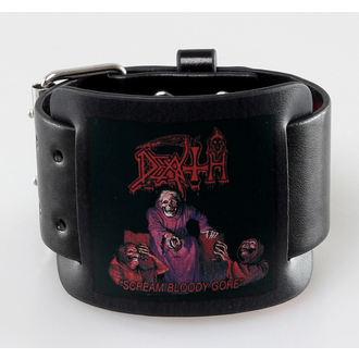 bracciale Death - Scream Bloody Incornare - RAZAMATAZ, RAZAMATAZ, Death