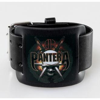 braccialetto Pantera - Cranio Coltelli - RAZAMATAZ, RAZAMATAZ, Pantera