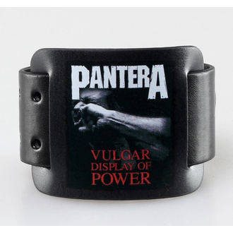 bracciale Pantera - Volgare Ofsplay Of Power - RAZAMATAZ, RAZAMATAZ, Pantera