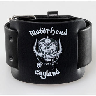 bracciale Motorhead - England - RAZAMATAZ, RAZAMATAZ, Motörhead